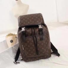ブランド国内 ルイヴィトン  Louis Vuitton  43409 バックパック格安コピーバッグ口コミ