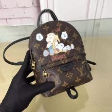 ブランド可能 Louis Vuitton ルイヴィトン  M41562 バックパックレプリカ販売バッグ