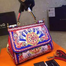 ブランド国内 ドルチェ & ガッバーナ  Dolce & Gabbana セール価格  トートバッグブランドコピーバッグ激安販売専門店