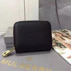 ブランド販売 マルベリー Mulberry セール   短財布 財布コピー代引き