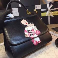 ブランド販売 ドルチェ & ガッバーナ  Dolce & Gabbana   トートバッグスーパーコピーブランドバッグ