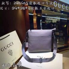 ブランド販売 グッチ  GUCCI  394915-3 メンズ 斜めがけショルダースーパーコピーバッグ通販