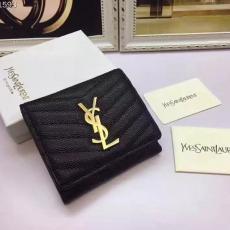 ブランド通販 イヴ・サンローラン YSL セール 350501-5 短財布  コピー代引き口コミ