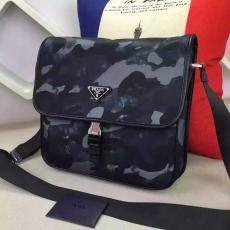 ブランド可能 PRADA プラダ セール価格 2951-3 メンズ ショルダーバッグ  斜めがけショルダーバッグレプリカ販売