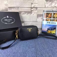 ブランド後払い プラダ  PRADA 特価 1BH036-1 ショルダーバッグ  斜めがけショルダーブランドコピー激安販売専門店