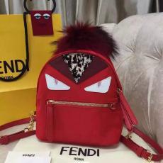 ブランド可能 FENDI フェンディ セール  バックパック偽物バッグ代引き対応