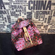 ブランド後払い ルイヴィトン  Louis Vuitton セール M41578 バックパックコピーバッグ 販売