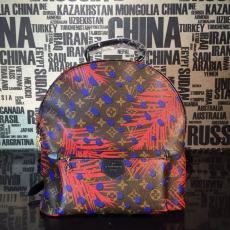 ブランド販売 ルイヴィトン  Louis Vuitton  M41561 バックパックスーパーコピーブランド代引き