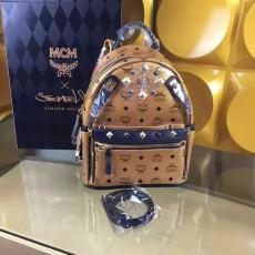 ブランド販売 MCM セール  バックパックレプリカ販売バッグ