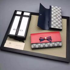 ブランド後払い グッチ GUCCl セール価格 432253-2 長財布  最高品質コピー