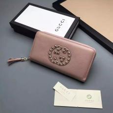 ブランド国内 グッチ GUCCl  308004-2  長財布 財布レプリカ販売