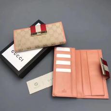 ブランド可能 GUCCl グッチ  181668-1-6 長財布  スーパーコピーブランド代引き