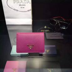 ブランド国内 プラダ PRADA  1M0204-3 短財布  スーパーコピーブランド