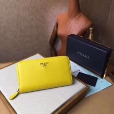 ブランド販売 プラダ PRADA  1M0506-1  長財布 最高品質コピー代引き対応