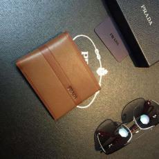 ブランド通販 プラダ PRADA  1M0669-1 短財布  偽物財布代引き対応