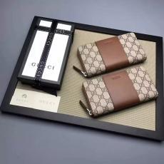 ブランド通販 グッチ GUCCl セール価格 443640-1 長財布  財布コピー代引き