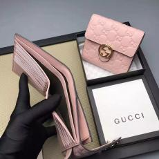 ブランド販売 グッチ GUCCl  369676-2  短財布 財布最高品質コピー代引き対応