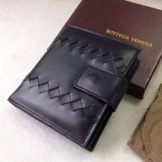 ブランド通販 ボッテガヴェネタ BOTTEGA VENETA   1536-1  短財布 ブランドコピー激安販売専門店