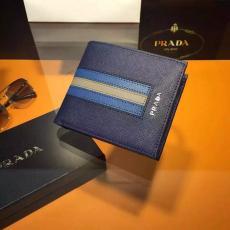 ブランド通販 プラダ PRADA  2M0079A-2  短財布 最高品質コピー財布