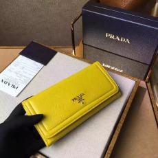 ブランド後払い プラダ PRADA  1M1132-2 長財布  最高品質コピー代引き対応