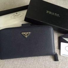 ブランド可能 PRADA プラダ  2M1411-1 長財布  レプリカ 代引き