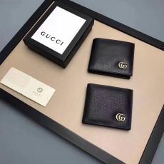 ブランド後払い グッチ GUCCl  428725 短財布  メンズ コピー代引き口コミ