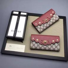 ブランド販売 グッチ GUCCl  431474-3 長財布  最高品質コピー