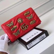 ブランド販売 グッチ GUCCl  443436-1  長財布 コピー 販売口コミ