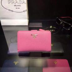 ブランド販売 プラダ PRADA セール 1M1225-4  長財布 財布最高品質コピー代引き対応