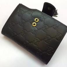 ブランド国内 グッチ GUCCl  1631-1 短財布  レプリカ激安代引き対応