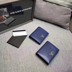 ブランド通販 プラダ PRADA セール価格 1MH204-1 短財布  ブランドコピー専門店