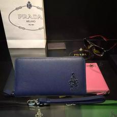 ブランド販売 プラダ PRADA  1M1189-4 長財布  ブランドコピー財布安全後払い専門店