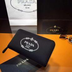 ブランド国内 プラダ PRADA  1M0506-1  長財布 コピー 販売財布
