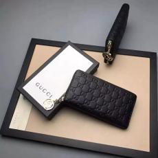 ブランド後払い グッチ GUCCl  409342-4  長財布 レプリカ激安財布代引き対応