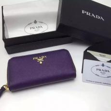 ブランド販売 プラダ PRADA  1M0604-2  短財布 コピー最高品質激安販売