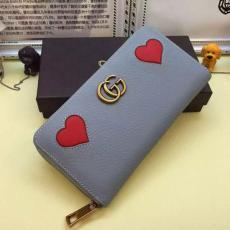 ブランド通販 グッチ GUCCl セール 5015-1  長財布 財布レプリカ販売
