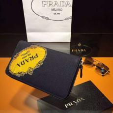 ブランド通販 プラダ PRADA セール価格 1M0506-3 長財布  ブランドコピー財布専門店
