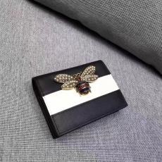 ブランド販売 グッチ GUCCl 特価 476072-1  短財布 ブランドコピー財布専門店
