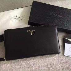 ブランド通販 プラダ PRADA  2M1188-1   コピー 販売財布