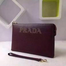 ブランド可能 PRADA プラダ   クラッチバッグスーパーコピー国内発送専門店
