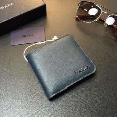 ブランド可能 PRADA プラダ 値下げ 2M0736-2 短財布  財布コピー代引き