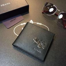 ブランド販売 プラダ PRADA  1M0842  短財布 スーパーコピー激安販売専門店