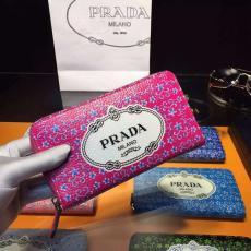 ブランド販売 プラダ PRADA  1M0506-8 長財布  スーパーコピー激安販売専門店