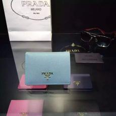 ブランド販売 プラダ PRADA  1M0204-2 短財布  財布最高品質コピー代引き対応