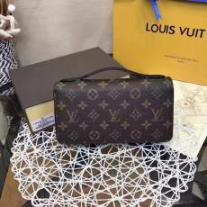 ブランド後払い ルイヴィトン LOUIS VUITTON  セール 41503-2 クラッチバッグスーパーコピー激安バッグ販売