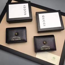 ブランド通販 グッチ GUCCl  453169-3  短財布 レプリカ激安財布代引き対応