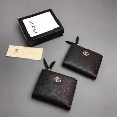 ブランド国内 グッチ GUCCl セール 474747-4  短財布 レプリカ 代引き