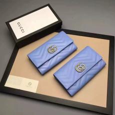 ブランド可能 GUCCl グッチ セール価格 443436-3 長財布  最高品質コピー代引き対応