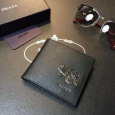 ブランド国内 プラダ PRADA  1M0842-2  短財布 スーパーコピー財布安全後払い専門店