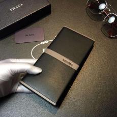 ブランド通販 プラダ PRADA  1M0668-2  長財布 最高品質コピー財布